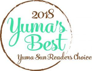 Yuma's Best logo 2018